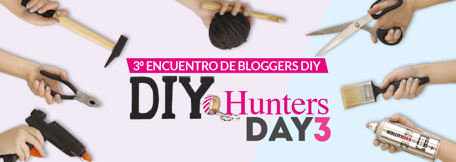 DiY Hunters Day. 3ª Edición
