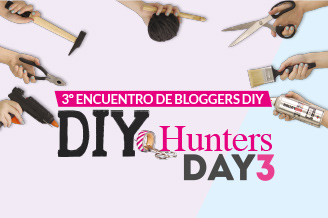 DiY Hunters Day. 3ª Edición