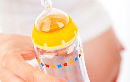 Alimentación antes, durante y después del embarazo