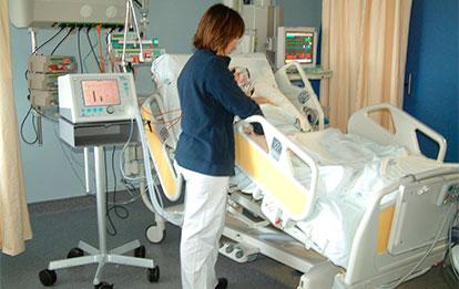 Cuidados intensivos postoperatorios de la cirugía cardíaca