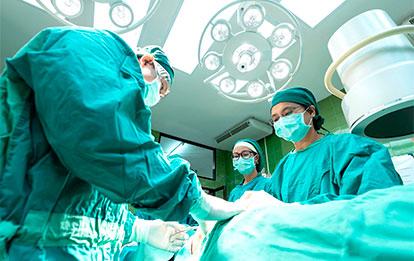 Tratamiento y cirugía de la obesidad