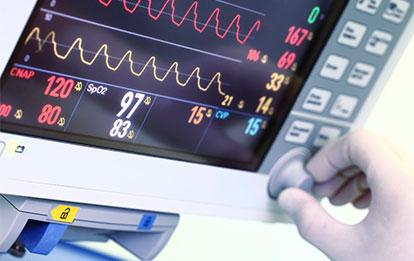 Actualización en electrocardiografía clínica para enfermería