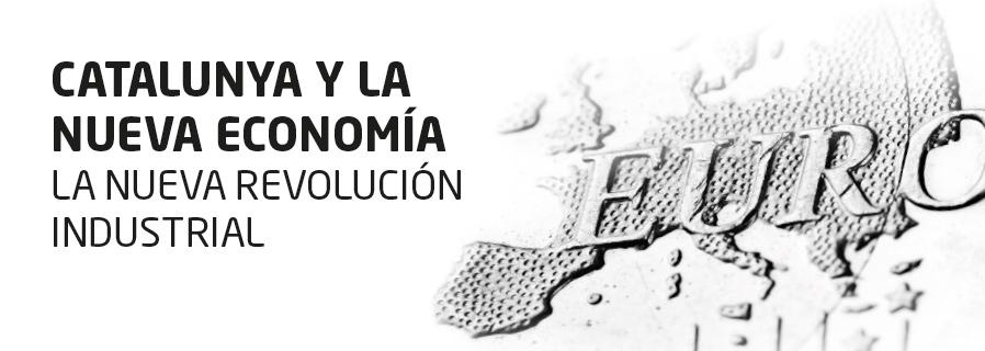 Catalunya y la Nueva Economía