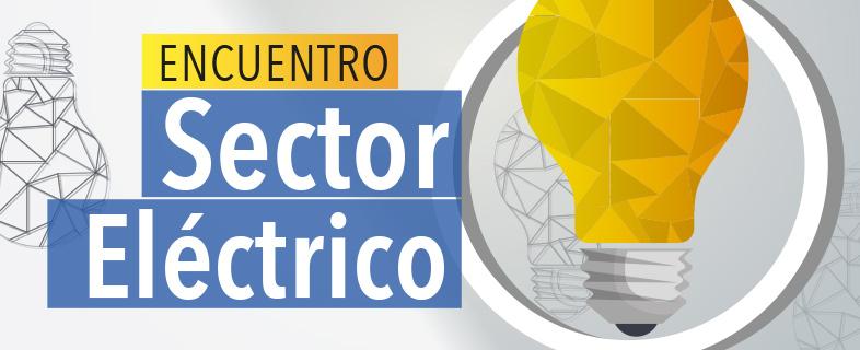 Sector Eléctrico. 12º Encuentro Anual