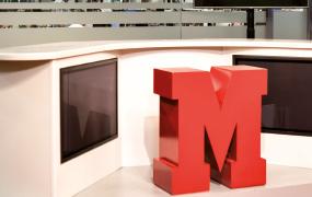 Taller de Periodismo Deportivo en Televisión (MARCA)