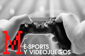 Máster en Comunicación y Marketing de e-Sports y Videojuegos