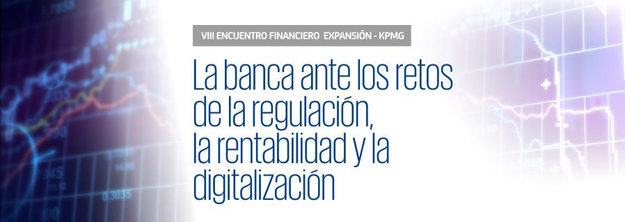VIII Encuentro Financiero Expansión