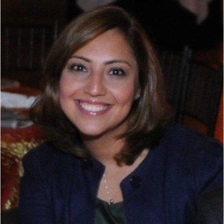 Saida García