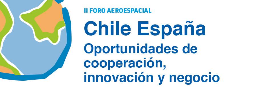 II Foro Aeroespacial Chile España