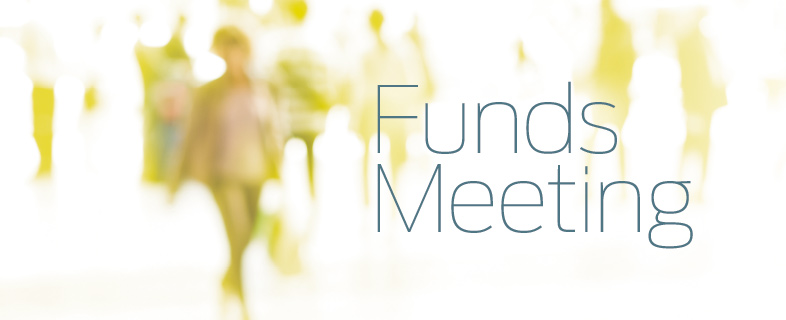 Funds Meeting Barcelona 3º Encuentro