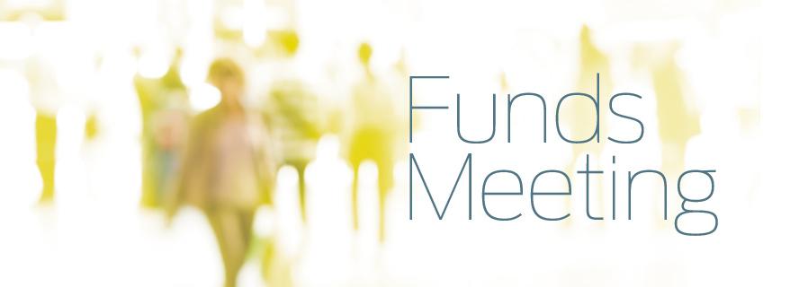 Funds Meeting Barcelona