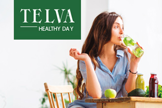 TELVA Healthy Day
