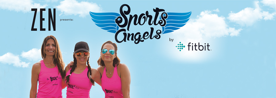 III Sports Angels Day by Fitbit 2017