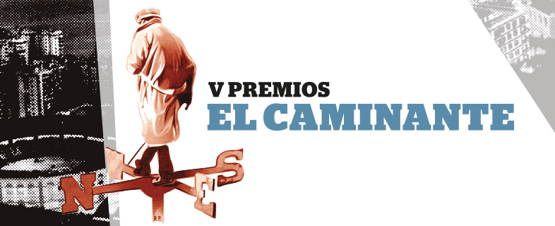 V Premios El Caminante