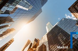 Perspectivas 2018. Nuevos escenarios, nuevas oportunidades (Madrid)
