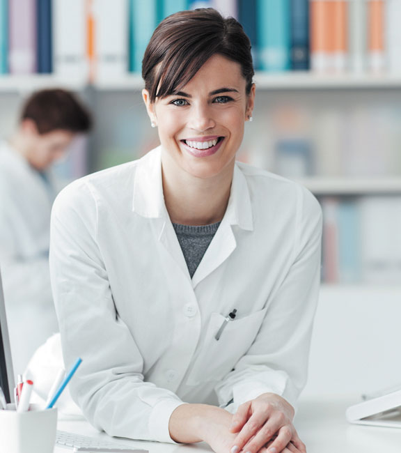 Gestión de la Oficina de Farmacia