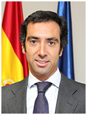 Joaquín  Del Moral