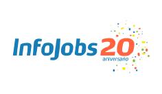 Infojobs 20 aniversario