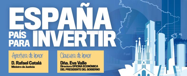España, País para invertir