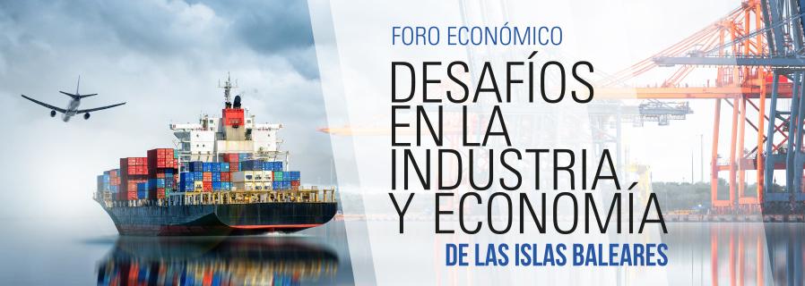 Desafíos en la Industria y Economía de las Islas Baleares
