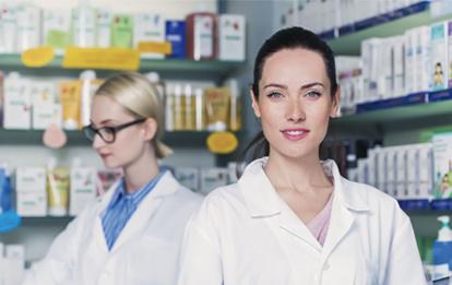 Categorización en la farmacia comunitaria: implementación, formación de personal y venta consultiva