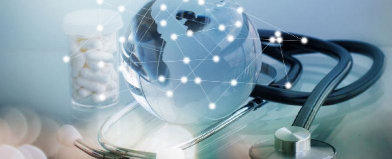Transformación digital de la Sanidad en España