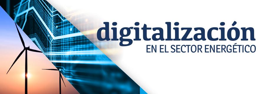 Digitalización en el Sector Energético