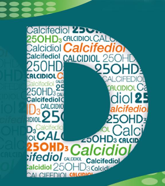 Curso avanzado sobre vitamina D