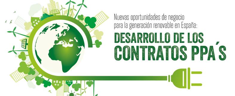 Desarrollo de los contratos PPA´s
