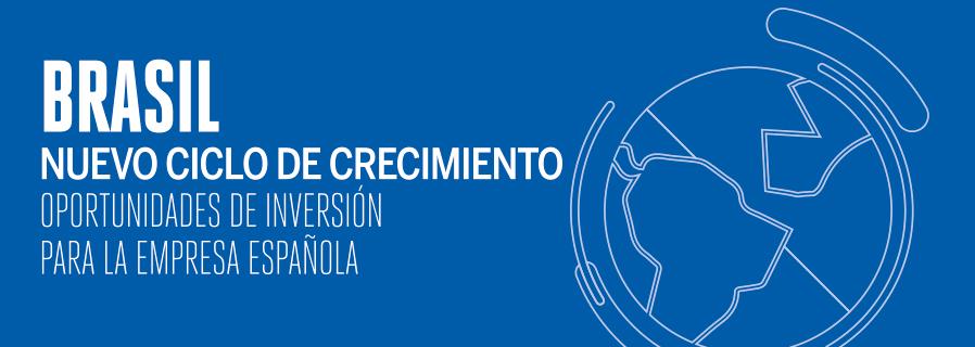 Brasil: Nuevo ciclo de crecimiento