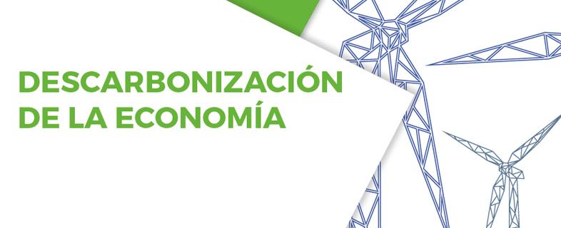 Descarbonización de la economía