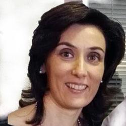 Isabel  Calvo