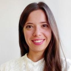 Rocío Martin