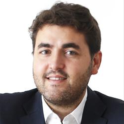 Jonas Fernández