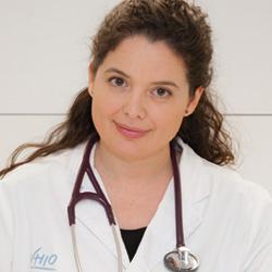 Elena Garralda