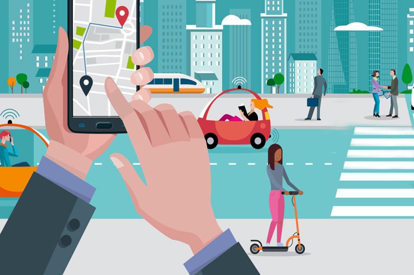 El desafío de reinventar la movilidad digital