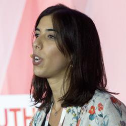 Maria Inés Oliveira