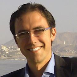 Antonio Carmona