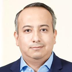 Manuel Ambriz