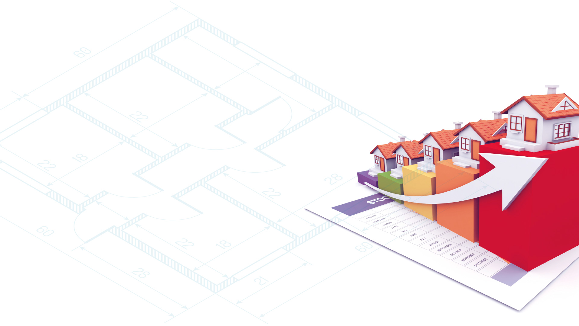 El futuro del mercado de alquiler de vivienda
