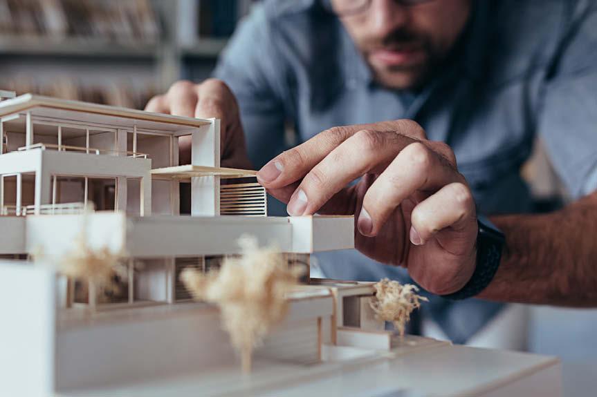 Retos y oportunidades de la industria de la vivienda