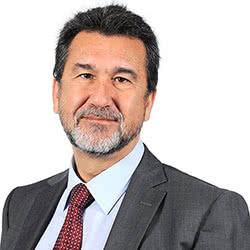 Antonio Peris