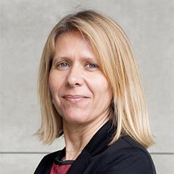 Nathalie Chavrier
