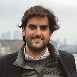 Juan Carlos Gavilán