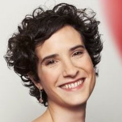Anaïs Pérez