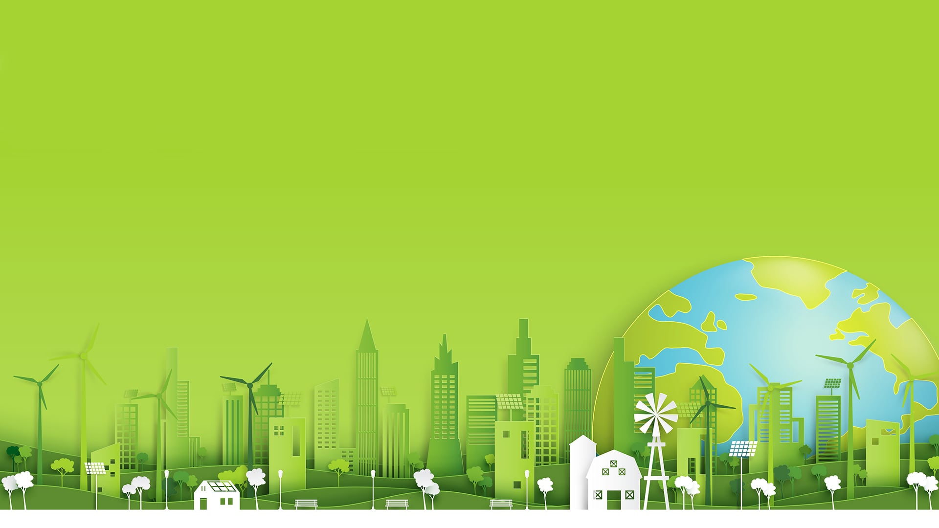 Cómo financiar un modelo económico sostenible