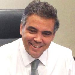 José Manuel Arcenegui