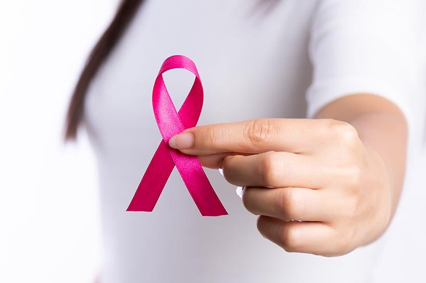 XI Jornada Viaje a través del cáncer de mama