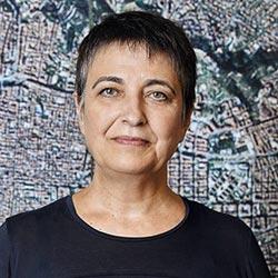 Rosa Alarcón
