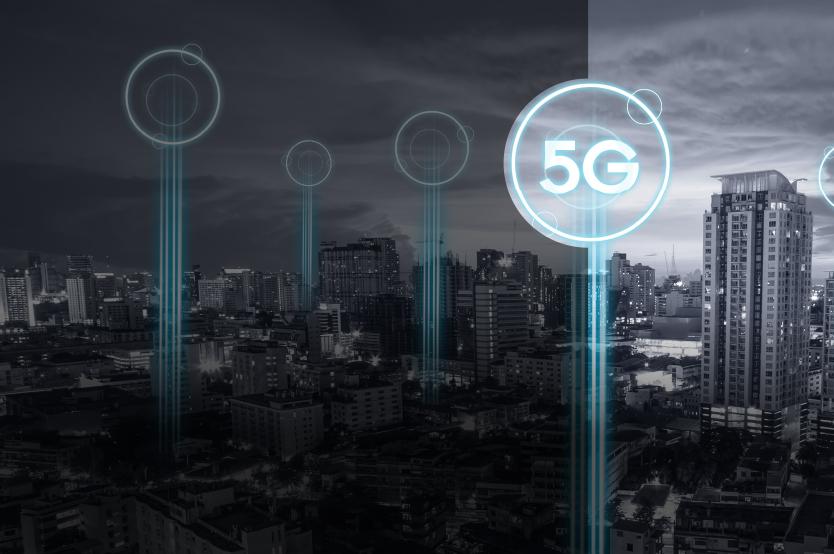 5G: Revolución del paradigma de las comunicaciones